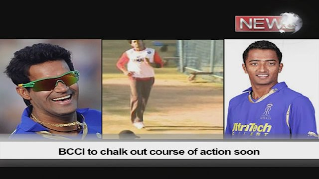 BCCI to chalk out course of action soon