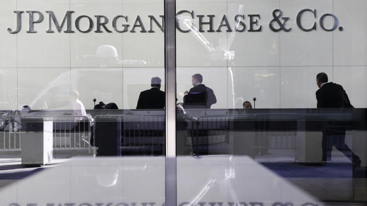 JPMorgan admits fault, pays $920M in trading loss