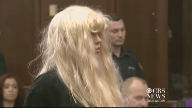 Amanda Bynes in court for possession of marijuana