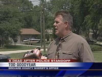 Deputies Speak About Shooting In Brevard
