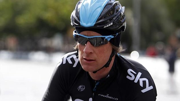 Bradley Wiggins, Team Sky
