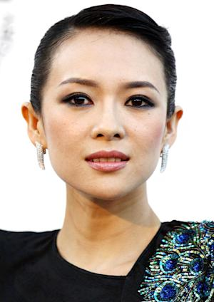 Report: Zhang Ziyi, Crouching Tiger Hidden Dragon Actress, Investigated in Sex Scandal