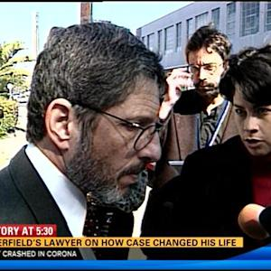 Westerfield's lawyer on how case changed his life