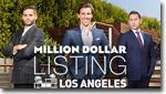 Million Dollar Listing Los Angeles shadow tile