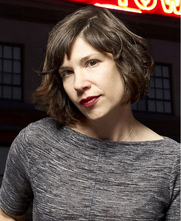"Carrie Brownstein stars in ""Portlandia."""
