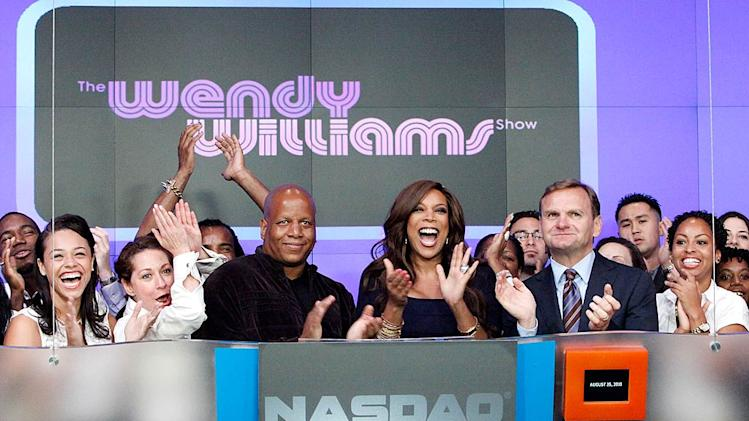 Williams Wendy NASDAQ