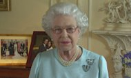 Queen Thanks Nation For Jubilee Celebrations