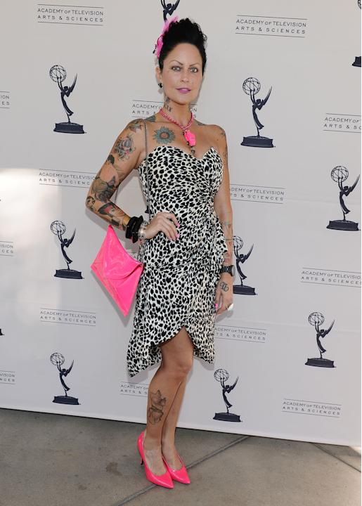 The Academy Of Television Arts & Sciences' Costume Design & Supervision Peer Group 64th Primetime Emmy Awards Nominee Reception