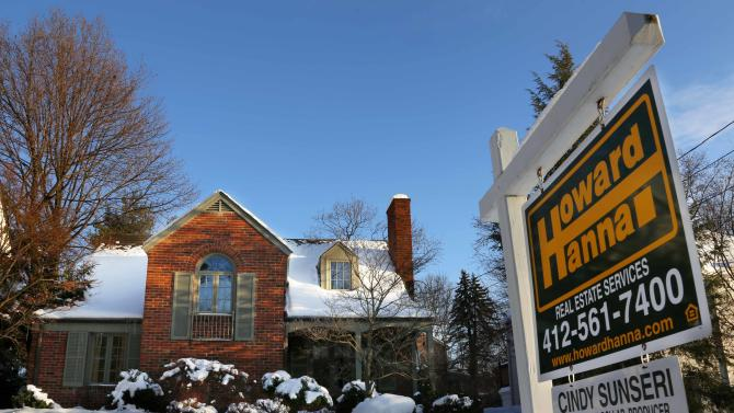 News Summary: US home prices jump 9.7 pct