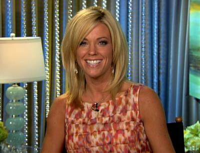 Kate Gosselin appears on Access Hollywood Live on June 6, 2011 -- Access Hollywood