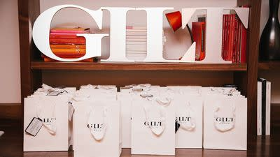 Gilt Lays Off 45 Employees