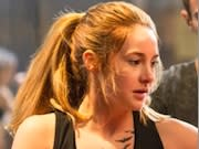 'Divergent' Gets an IMAX Release, Hoping to Be Another 'Hunger Games'