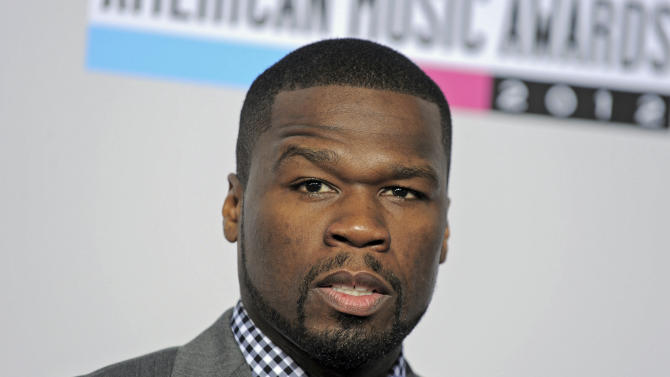 50 Cent leaves major label, Eminem for independent