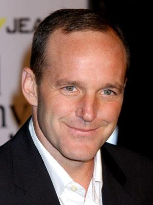Clark Gregg at the Hollywood premiere of Universal Pictures' In Good Company
