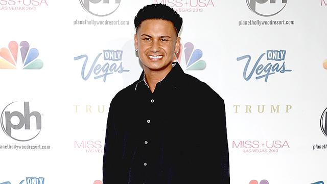5 Things You Don't Know About Pauly D