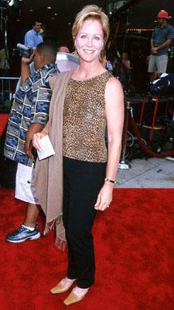 Premiere: Joanna Kerns at the Mann Village Theatre premiere of 20th Century Fox's Me, Myself & Irene - 6/15/2000