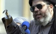 Cleric Abu Hamza Loses Extradition Appeal