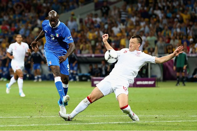 England v Italy - UEFA EURO&nbsp;&hellip;