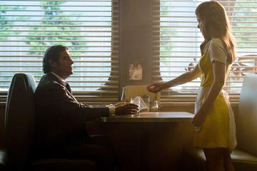 Ian McShane and Kate Mara in Warner Bros. Pictures' We Are Marshall