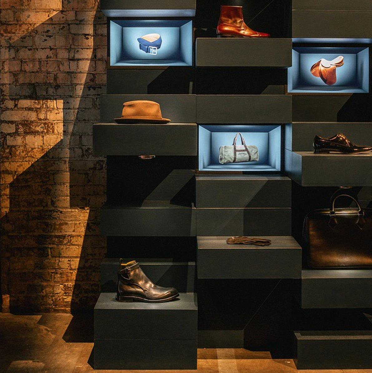 How Hermès Has Made Its Luxury Goods Exclusive and Widely Available