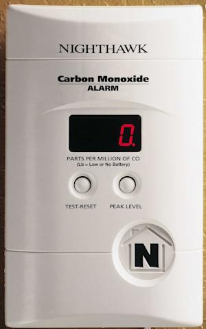Wash. carbon monoxide alarm condition added Jan. 1