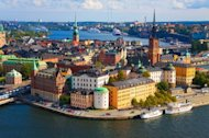 Stockholm registered the highest hotel rates in Europe this summer
