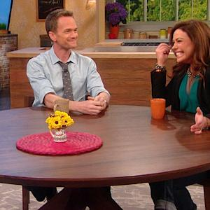 What Do Neil Patrick Harris' Kids Want to Be for Halloween?
