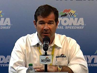 Daytona: We're Willing to Relocate Fans