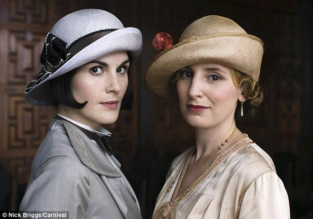 'Downton Abbey' Season 6 Trailer: UK Start Date Set For Final Sojourn At The Estate