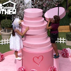 Big Brother - Here Comes The Bride
