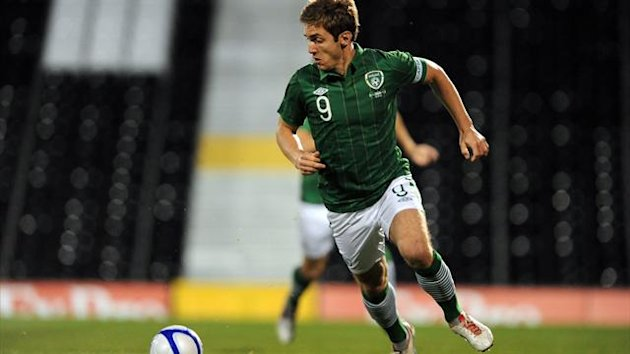 Republic of Ireland striker Kevin Doyle almost moved to Celtic on deadline day