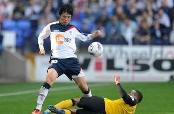 Ryo Miyaichi wants to win first-team place at Arsenal