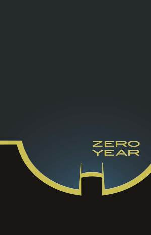"""In this image provided by DC Entertainment, Batman's mythology is going to be tweaked by writer Scott Snyder in an 11-part story dubbed """"The Zero Year."""" Batman, created by Bob Kane, is one of DC's iconic characters, having first appeared in May 1939 in """"Detective Comics"""" No. 27. Snyder says Batman's origin is not being revised but being built upon. (AP Photo/DC Entertainment)"""