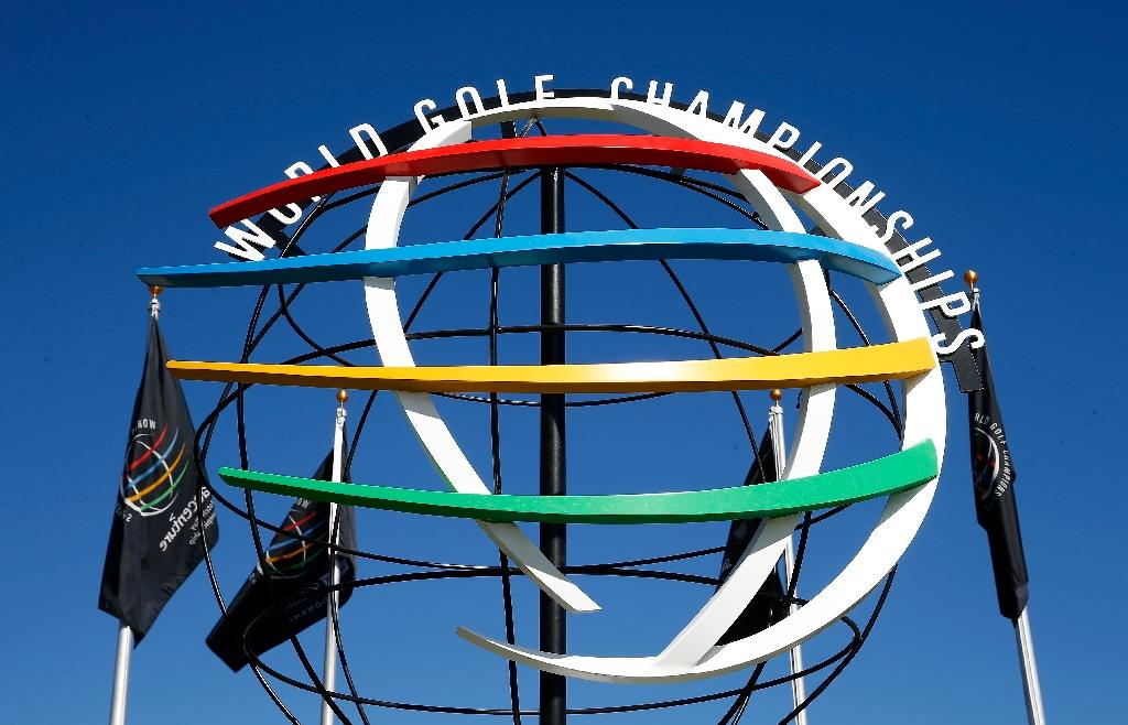 WGC Match-Play event will move to Texas in 2016