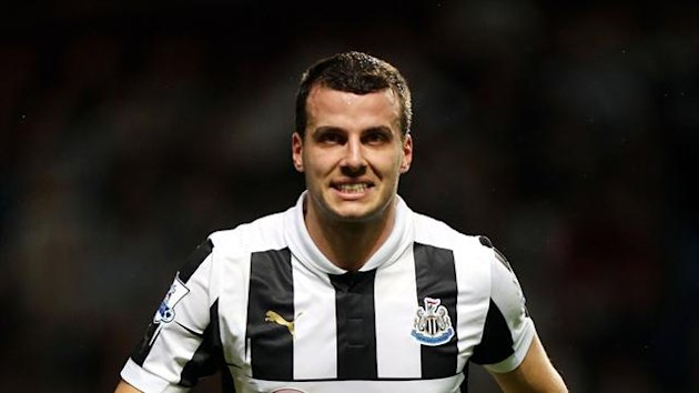 Steven Taylor is confident Newcastle can advance in the Europa League