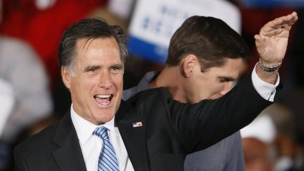 Mitt Romney Prefers to Give Mitt Romney All the Credit