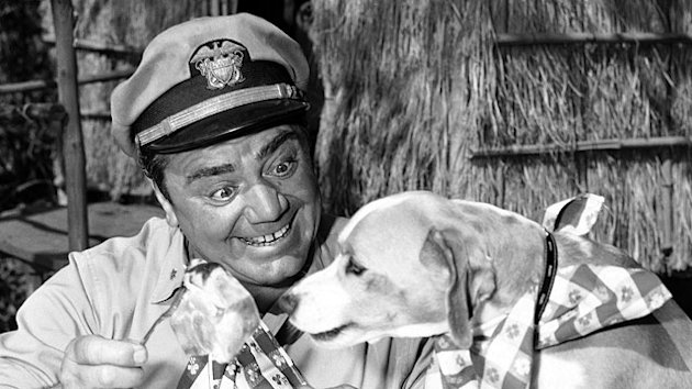 Ernest Borgnine, Star of 'McHale's Navy,' Dead at 95 (ABC News)