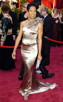 Regina King 77th Annual Academy Awards - Arrivals Hollywood, CA - 2/27/05