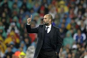 """Former Mexico boss La Volpe: """"Guardiola learned some things by watching my teams"""""""