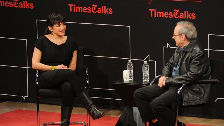 New York Times TimesTalks Presents: Norah Jones