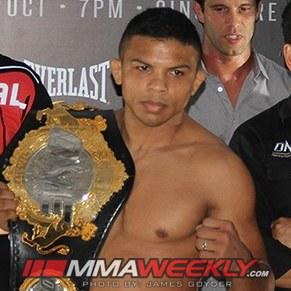 ONE FC Total Domination Results: Bibiano Fernandes Unifies Title; Shinya Aoki Wins Debut