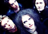 Suivez gratuitement le concert de The Cure en direct sur Closer.fr et Dailymotion