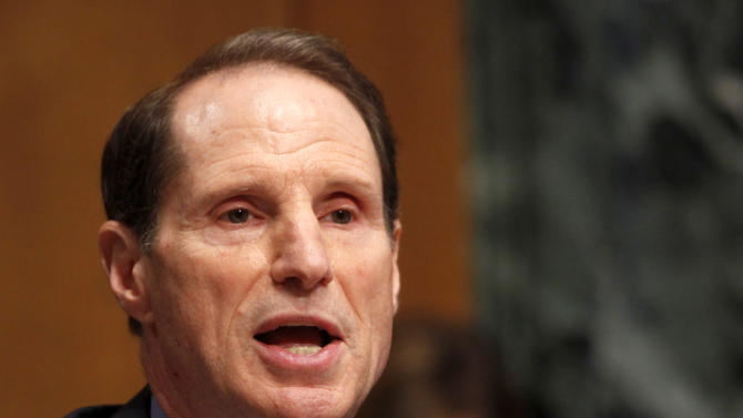 Wyden: FracFocus a 'constructive' tool on drilling