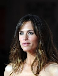 "Jennifer Garner rose to fame as the star of ""Alias,"" a TV series created by J.J. Abrams"