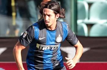 Agent claims Schelotto will leave Inter this summer