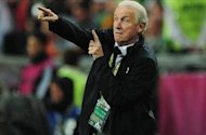 FAI confirms Trapattoni will remain Republic of Ireland boss