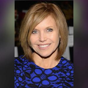 Katie Couric To Make Yahoo Debut On Friday