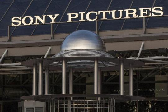 Sony Hack Movie in the Works from Oscar-Nominated Team