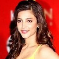 Shruti Haasan Chosen As The Face Of The Chennai Rhinos For CCL