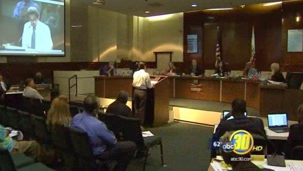 Fresno Unified board appoints new member